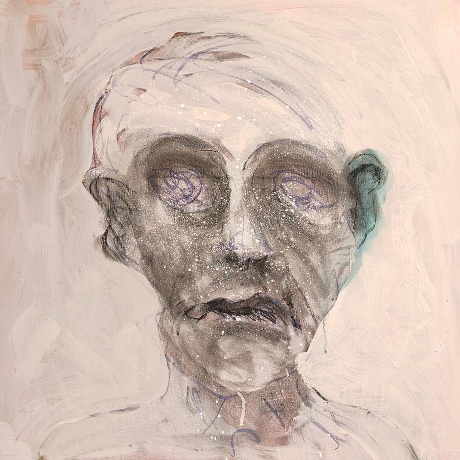Ira Wright: Outsider Artist
